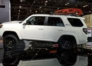 The Toyota 4Runner TRD Pro Gets Updated for 2019 - image 766374