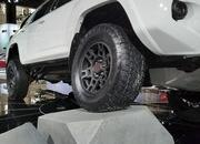 The Toyota 4Runner TRD Pro Gets Updated for 2019 - image 766363
