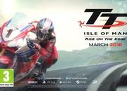 The 'TT Isle of Man: Ride on the Edge' is available for pre-order - image 765204