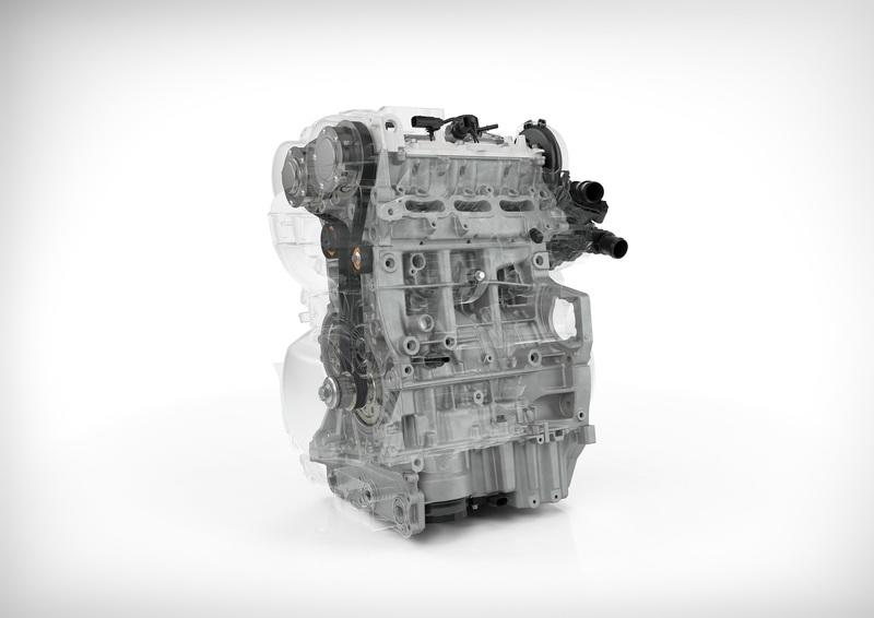 Volvo Removes Combustion Engine Development From the Budget - image 770145