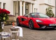 There's a Special McLaren 570S Just for Valentines Day! - image 768473