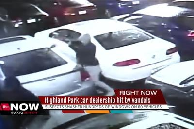Thieves and Vandals Destroy Michigan Dealership in Sickening Act of Vandalism - image 770693