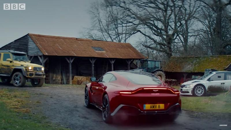 Top Gear's New Teaser Brings Back the Glory of the Milk Run
