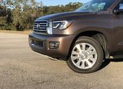 What's New on the 2018 Toyota Sequoia - image 764298