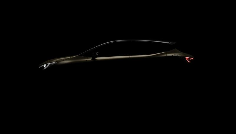Toyota to Showcase its New Corolla Hatchback (Auris) at the Geneva Motor Show