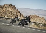 Triumph unboxed their brand new Speed Triple S and RS - image 765306