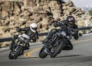 Triumph unboxed their brand new Speed Triple S and RS - image 765307