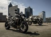 Triumph unboxed their brand new Speed Triple S and RS - image 765310