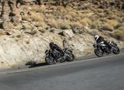Triumph unboxed their brand new Speed Triple S and RS - image 765313
