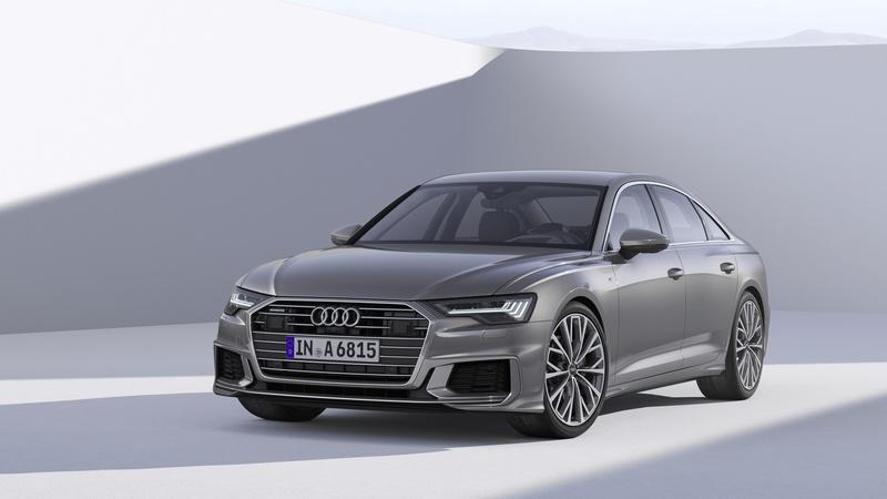 Audi Reviews Specs Prices Top Speed - Audit car