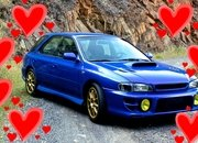 Valentine's Day Special – A Love Letter To The Subaru WRX - image 768395