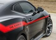 Video of the Day: Hennessey's 2017 Camaro ZL1 Exorcist Tops Out at 217 MPH - image 770071