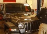 Video of the Day: You Can Already do an LS-Swap to your 2018 Jeep Wrangler JL!!! - image 768549