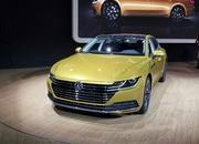Like Ford, Opel, Mazda, and Infiniti, Among Others, Volkswagen Will Skip the Paris Motor Show - image 766398