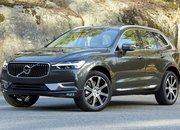 Volvo Considering an XC50 Coupe to Take on the BMW X2 and Mercedes GLC Coupe - image 770360