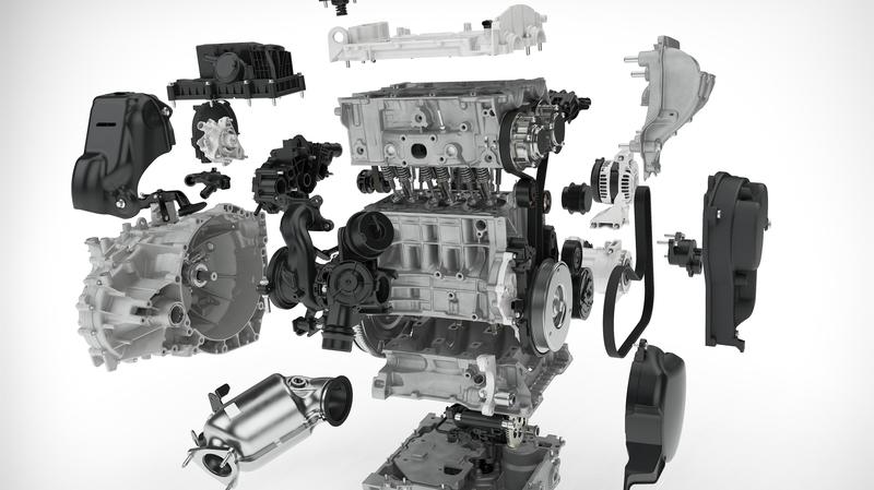 Volvo Removes Combustion Engine Development From the Budget