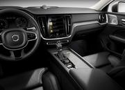 The Volvo V60 Comes Correct With Sexy Looks, High-End Tech, and a 390HP Hybrid Powertrain - image 769985