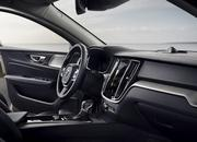 The Volvo V60 Comes Correct With Sexy Looks, High-End Tech, and a 390HP Hybrid Powertrain - image 769988