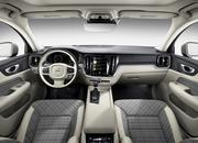 The Volvo V60 Comes Correct With Sexy Looks, High-End Tech, and a 390HP Hybrid Powertrain - image 769993