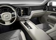 The Volvo V60 Comes Correct With Sexy Looks, High-End Tech, and a 390HP Hybrid Powertrain - image 769995