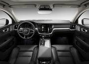 The Volvo V60 Comes Correct With Sexy Looks, High-End Tech, and a 390HP Hybrid Powertrain - image 769997