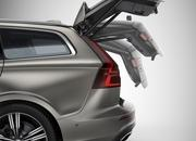 The Volvo V60 Comes Correct With Sexy Looks, High-End Tech, and a 390HP Hybrid Powertrain - image 770009