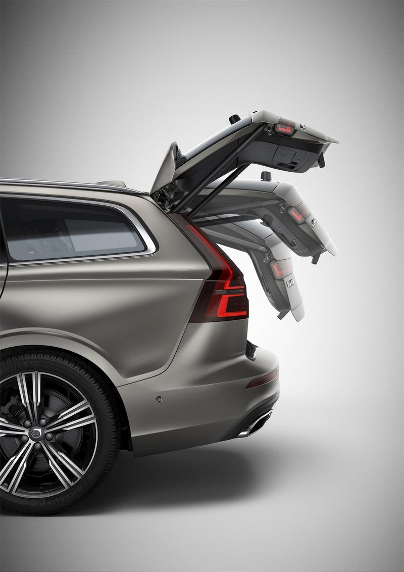 The New Volvo V60 Estate is Great, but is it Great Enough for a $10,000 Price Hike?