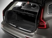 The Volvo V60 Comes Correct With Sexy Looks, High-End Tech, and a 390HP Hybrid Powertrain - image 770020