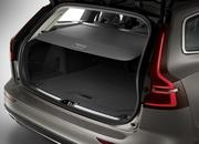 The Volvo V60 Comes Correct With Sexy Looks, High-End Tech, and a 390HP Hybrid Powertrain - image 770021