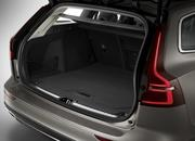 The Volvo V60 Comes Correct With Sexy Looks, High-End Tech, and a 390HP Hybrid Powertrain - image 770022