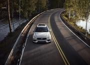 The Volvo V60 Comes Correct With Sexy Looks, High-End Tech, and a 390HP Hybrid Powertrain - image 770030