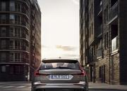 The Volvo V60 Comes Correct With Sexy Looks, High-End Tech, and a 390HP Hybrid Powertrain - image 770034