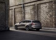 The Volvo V60 Comes Correct With Sexy Looks, High-End Tech, and a 390HP Hybrid Powertrain - image 770037