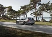 The Volvo V60 Comes Correct With Sexy Looks, High-End Tech, and a 390HP Hybrid Powertrain - image 770039