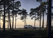 The Volvo V60 Comes Correct With Sexy Looks, High-End Tech, and a 390HP Hybrid Powertrain - image 770043