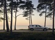The Volvo V60 Comes Correct With Sexy Looks, High-End Tech, and a 390HP Hybrid Powertrain - image 770044