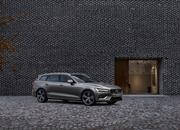 The Volvo V60 Comes Correct With Sexy Looks, High-End Tech, and a 390HP Hybrid Powertrain - image 770047