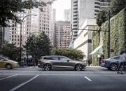 The Volvo V60 Comes Correct With Sexy Looks, High-End Tech, and a 390HP Hybrid Powertrain - image 770049