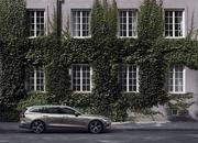The Volvo V60 Comes Correct With Sexy Looks, High-End Tech, and a 390HP Hybrid Powertrain - image 770050