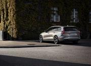 The Volvo V60 Comes Correct With Sexy Looks, High-End Tech, and a 390HP Hybrid Powertrain - image 770053