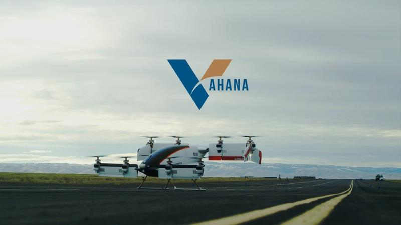 Watch the Airbus Vahana Take a Big Step Toward Air Bound Mobility