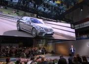 Watch the Mercedes A-Class Debut Here @ 1:00PM EST Today! - image 764842