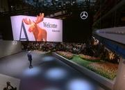 Watch the Mercedes A-Class Debut Here @ 1:00PM EST Today! - image 764847