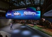 Watch the Mercedes A-Class Debut Here @ 1:00PM EST Today! - image 764851