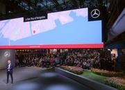 Watch the Mercedes A-Class Debut Here @ 1:00PM EST Today! - image 764856