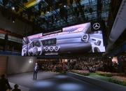 Watch the Mercedes A-Class Debut Here @ 1:00PM EST Today! - image 764859