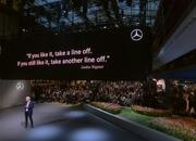 Watch the Mercedes A-Class Debut Here @ 1:00PM EST Today! - image 764860