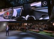 Watch the Mercedes A-Class Debut Here @ 1:00PM EST Today! - image 764862