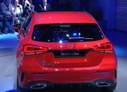 Watch the Mercedes A-Class Debut Here @ 1:00PM EST Today! - image 764875