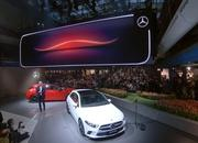 Watch the Mercedes A-Class Debut Here @ 1:00PM EST Today! - image 764880